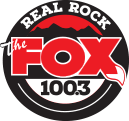 Real Rock 100.3 the Fox